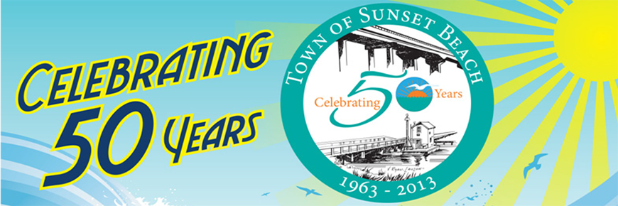 Sunset Beach is Turning 50