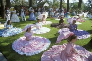 Azalea Festival Wilmington