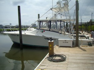 Follow Me Fishing Charters