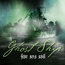 Ghost Ship Battleship NC