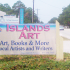 Islands Art and Bookstore