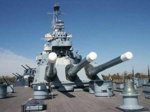 NC Battleship