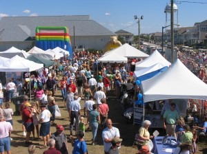 North Myrtle Beach Chamber Of Commerce Festivals