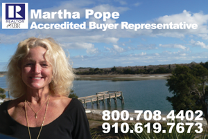 Pope Real Estate Sunset Beach
