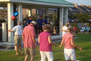 Sunset Beach Summer Concerts @ Village Park at Seaside Village