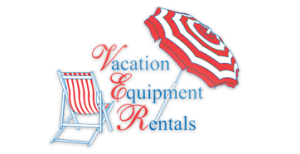 Vacation Equipment Rentals for Sunset Beach