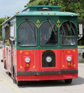 Wilmington Trolley Tours Vacation Activity Guide