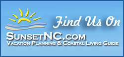 SunsetNC.com | Sunset Beach Vacation Planning Guide