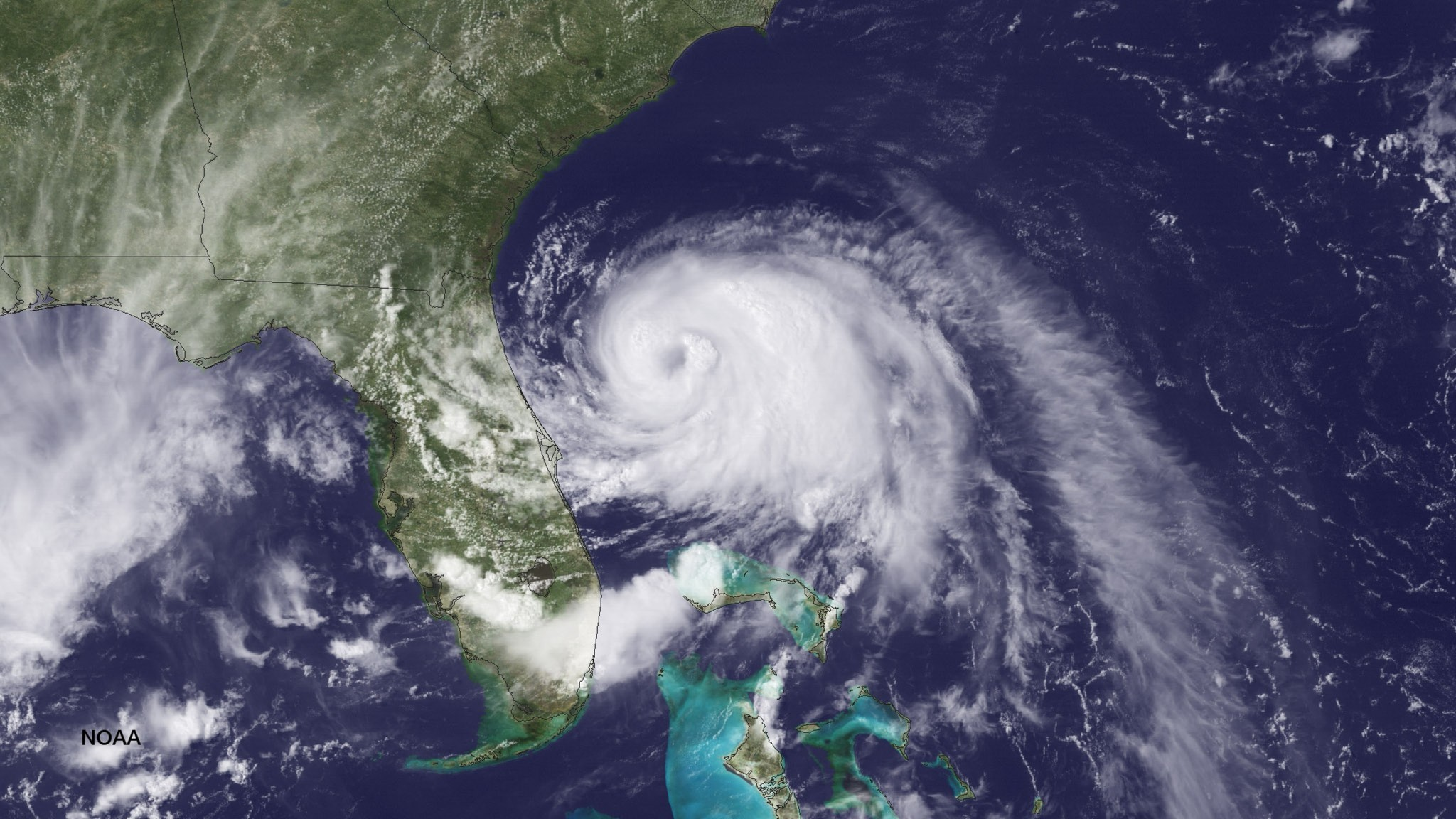 Weather Update: Hurricane Arthur - Ocean Isle Beach - North Carolina ...
