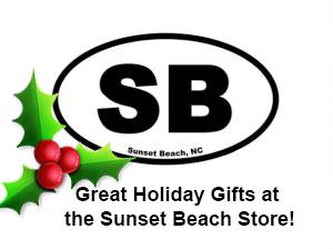 Sunset Beach Christmas