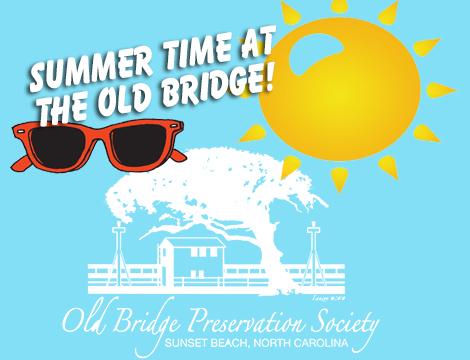 Summertime lama jembatan