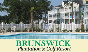 Brunswick Plantation and Golf Resort