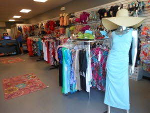Kimberly Jo's Boutique in Ocean Isle Beach near Oak Island