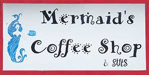 Mermaids-Coffee-Shop Sunset Beach NC