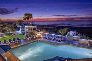 Holden Beach Hotels Resorts And Inns