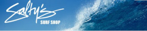 Salty's Surf Shop and Vacation Equipment Rentals Sunset Beach Fishing & Watersports