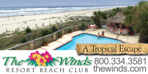 The Winds Resort near Sunset Beach