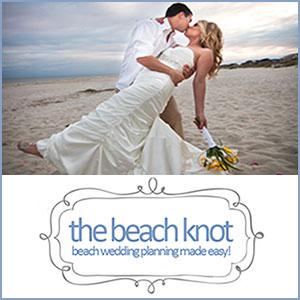 TheBeachKnot-Beach-Wedding-Planning