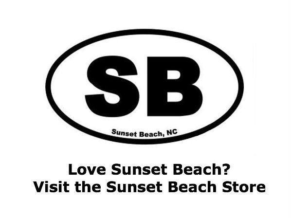Sunset Beach NC Store