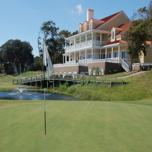 Brick Landing Plantation Golf Course