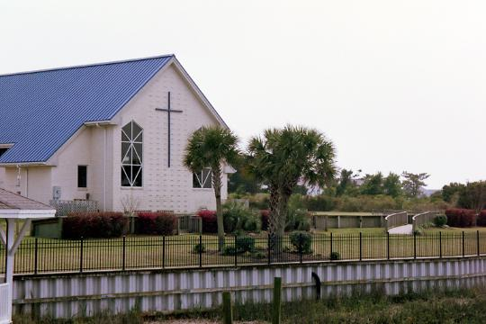 Sunset Beach Churches