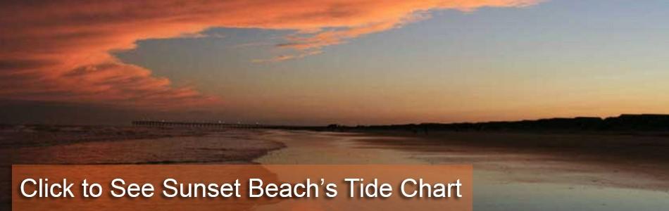 SB Tide Chart