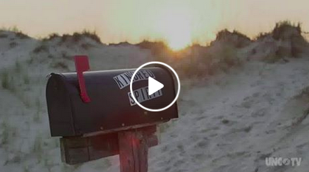 The Kindred Spirit Mailbox UNC-TV