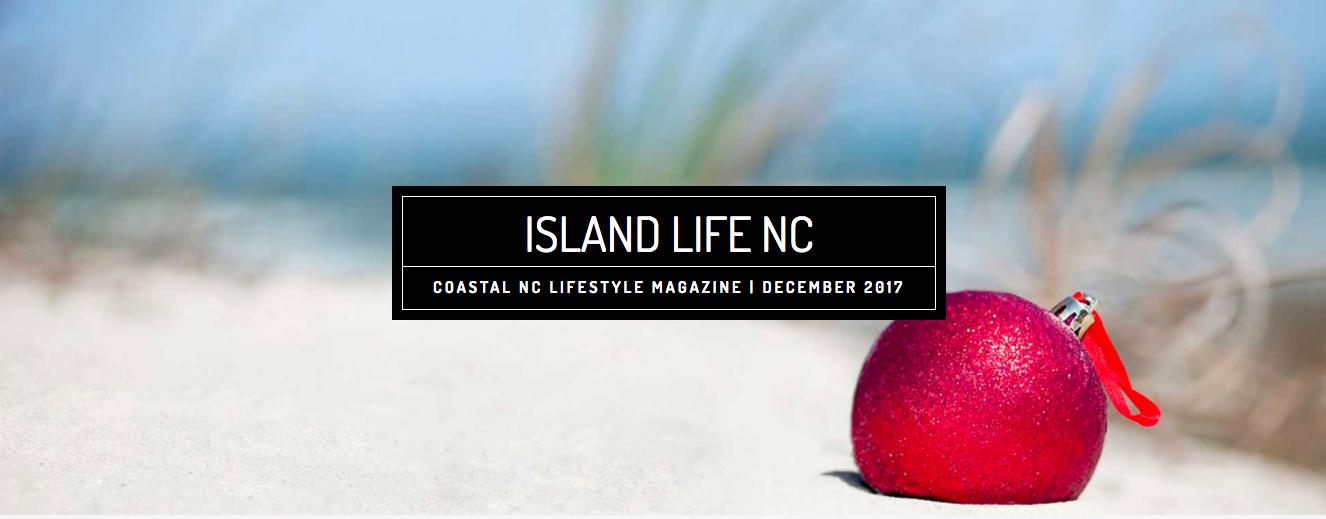 Island Life NC December 2017
