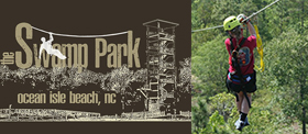 Eco Adventure Park: The Swamp Park