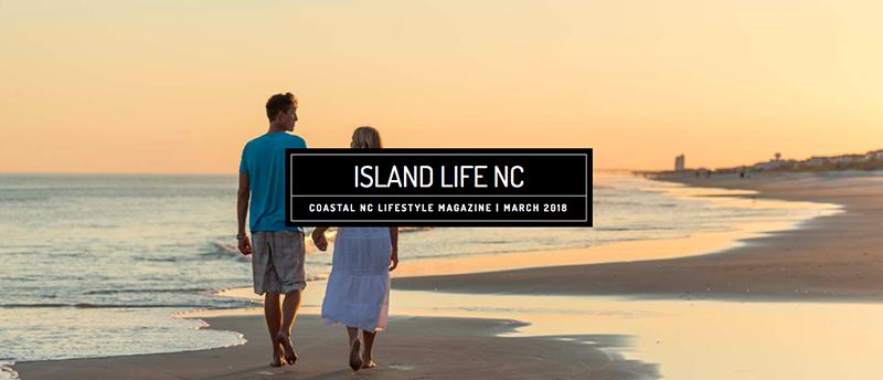 Island Life NC March 2018