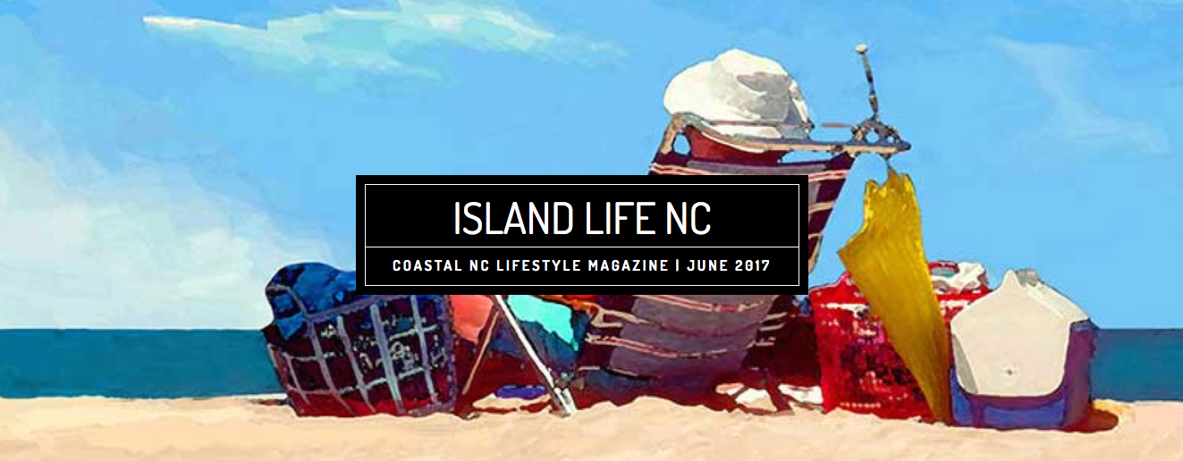 Island Life NC June Issue