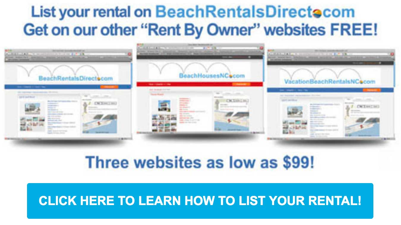 Attention sunset beach rental property owners sunsetnc nvjuhfo Gallery