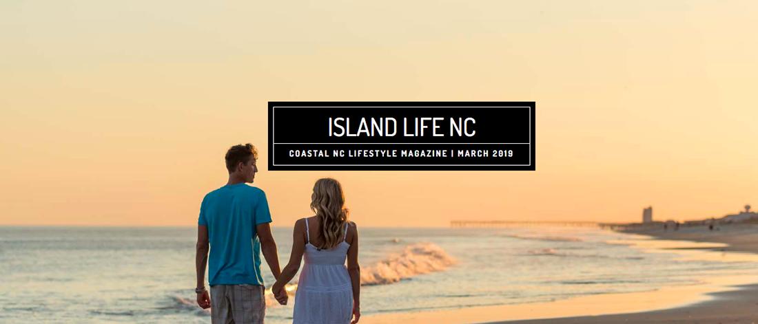 Island Life NC March 2019
