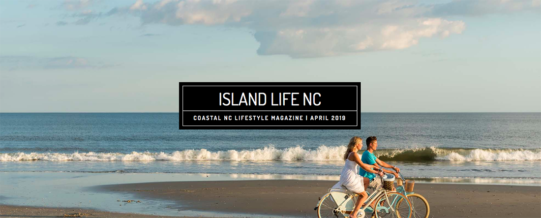 Island Life NC April 2019