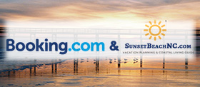 Book Your Sunset Beach Vacation All in One Place!