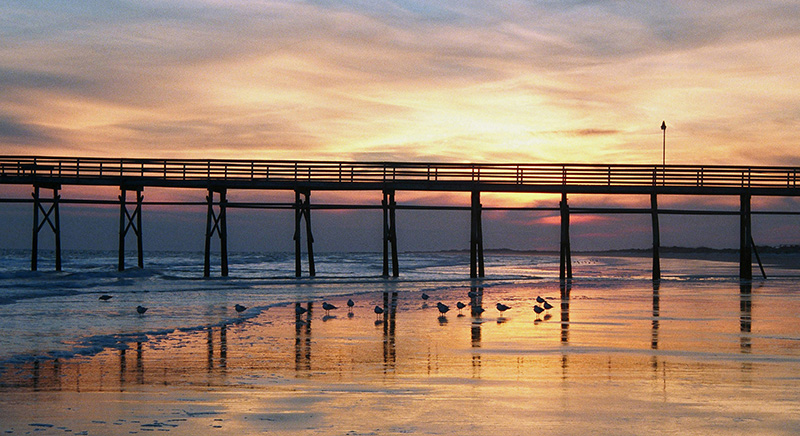 Book Your Sunset Beach Vacation All In One Place Sunsetnc