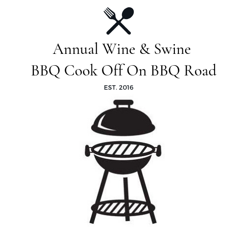 Wine and Swine BBQ Cook Off On BBQ Road