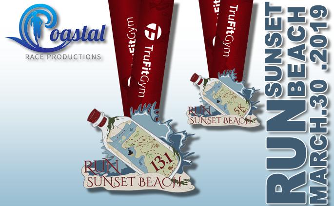 Run Sunset Beach 2019