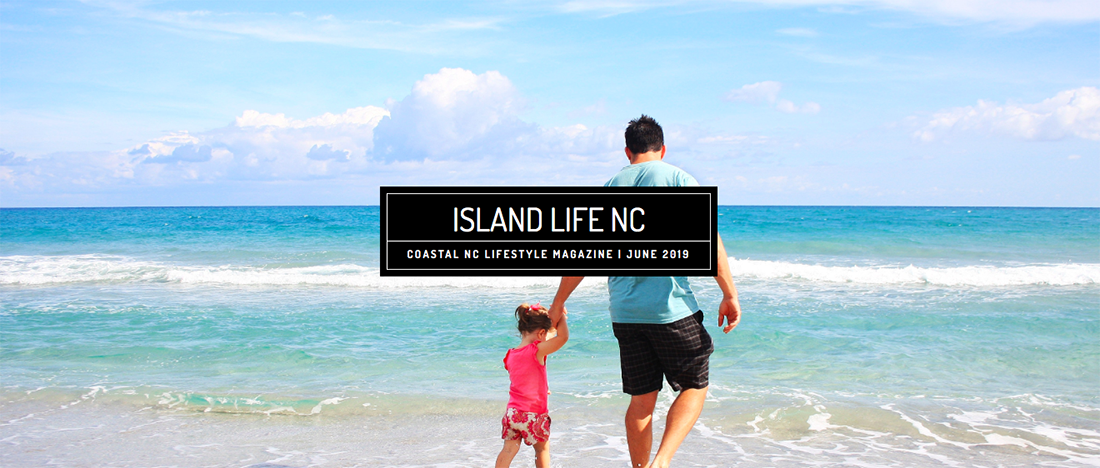 Island Life NC June 2019
