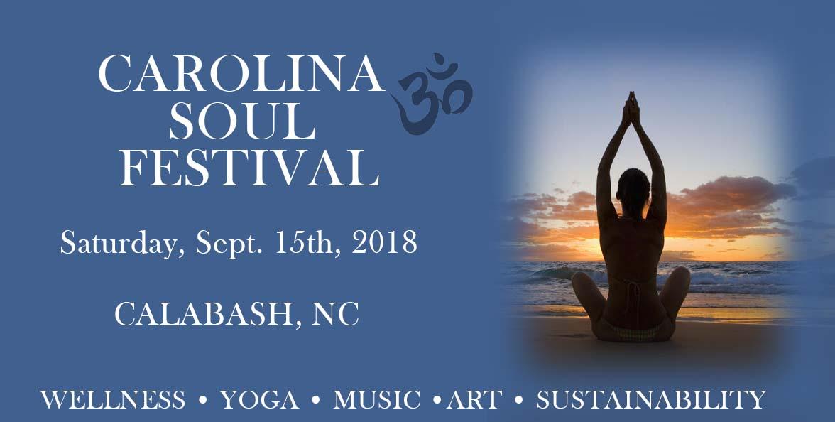 Carolina Soul Festival