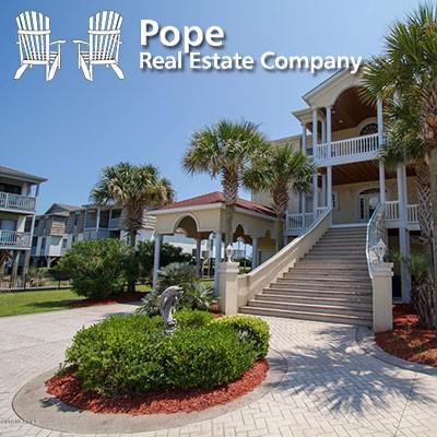 Pope Real Estate Company