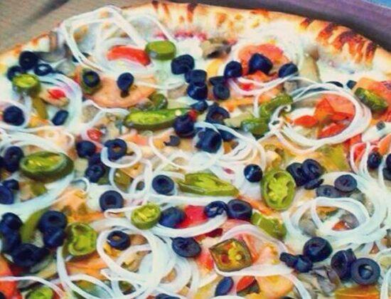 Antonios Deli And Pizza
