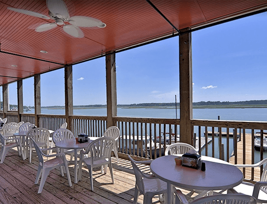 Inlet View Bar & Grill