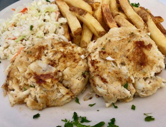 Sharky's Waterfront Restaurant