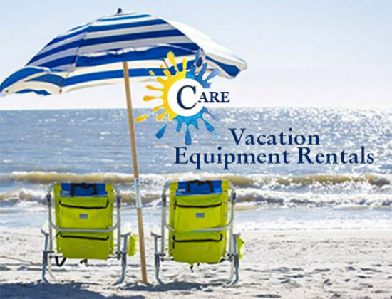 Care Vacation Equipment Rentals