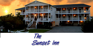 The Sunset Inn on Sunset Beach